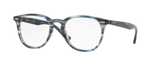 Ray-Ban RX7159 Striped Grey (5750)