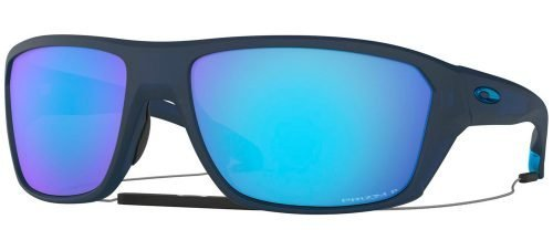 Oakley SPLIT SHOT OO9416 Matte Traslucent Blue/prizm Sapphire (9416-04)