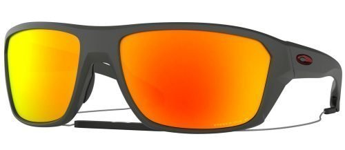 Oakley SPLIT SHOT OO9416 Matte Heather Grey/prizm Ruby (9416-08)