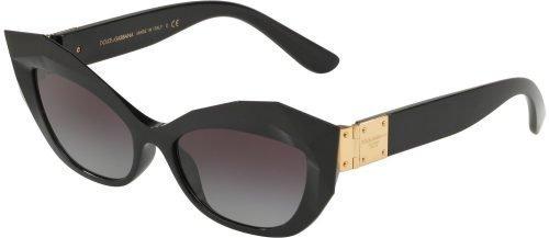Dolce & Gabbana DG6123 Black/grey Shaded (501/8G)