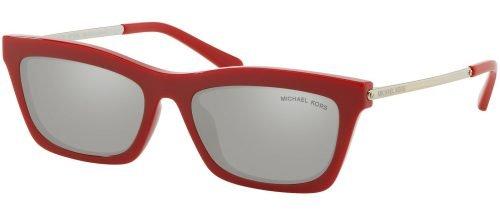 Michael Kors STOWE MK2087U Red/silver (3335/6G)