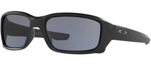 Oakley STRAIGHTLINK OO9331 Matte Black/grey (9331-02)