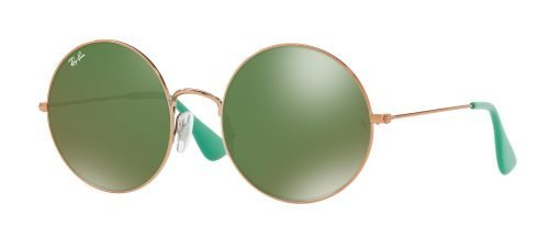 Ray-Ban THE JA-JO RB3592 Copper/light Green (9035/C7)