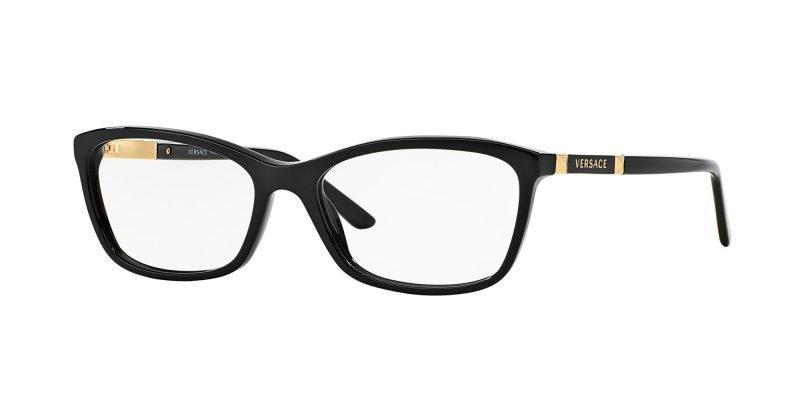 Versace VE3186 Black (GB1)