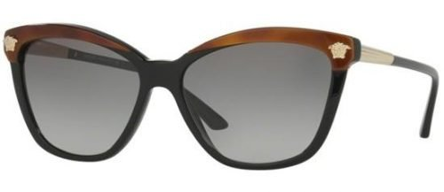 Versace VE4313 Havana Black/grey Shaded (5180/11)