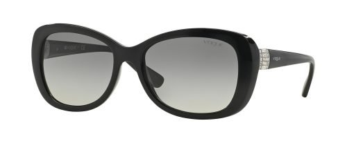 Vogue VO2943SB Black/grey Shaded (W44/11)
