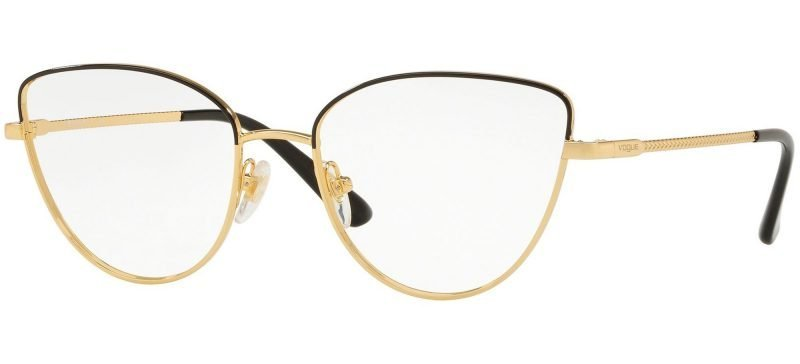 Vogue VO4109 Black/Gold (280)
