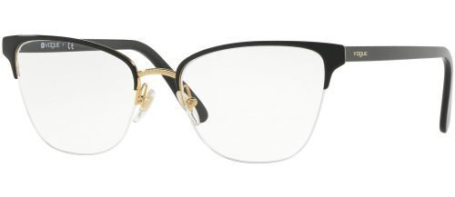 Vogue VO4120 Black/Gold (352)