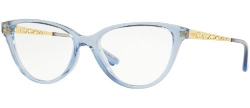 Vogue VO5258 Trasparent Light Blue/Gold (2598)