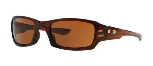 Oakley FIVES SQUARED OO9238 Dark Bronze (9238-07)