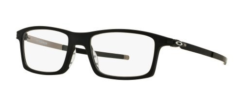 Oakley PITCHMAN OX8050 Satin Black (01)
