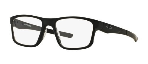 Oakley OX8078 Satin Black (01)