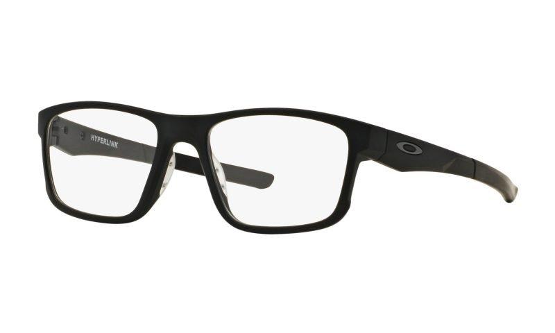 Oakley OX8078 Satin Black (01)