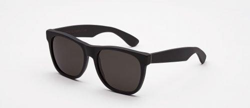 SUPER CLASSIC X0N Black Matte/Grey