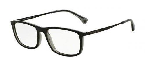 Emporio Armani EA3070 Black (5468)