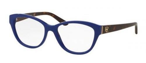 Ralph Lauren RL6145 Blue/Dark Havana (5547)