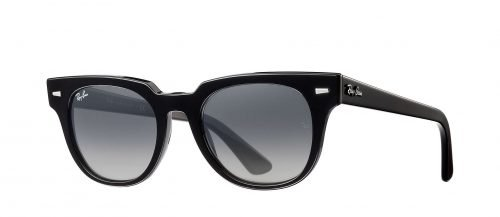 Ray-Ban METEOR RB2168 Black/grey Shaded (901/71)