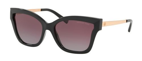 Michael Kors BARBADOS MK2072 Black/Purple Grey Shaded (3332/62)