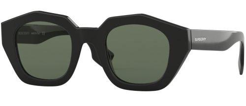 Burberry BE4288 Black/Grey Green (3001/71)