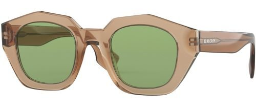 Burberry BE4288 Trasparent Brown/Green (3504/2)