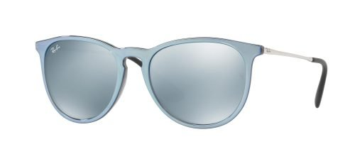 Ray-Ban ERIKA RB4171 Grey/Silver (6319/30)