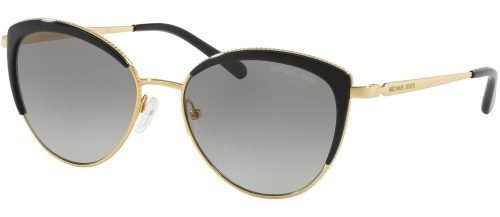 Michael Kors KEY BISCAYNE MK1046 Black Gold/Grey Shaded (1100/11)