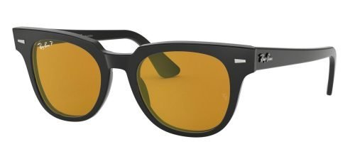 Ray-Ban METEOR RB2168 Black/yellow Gold (901/N9)