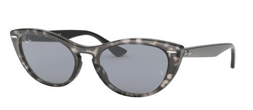 Ray-Ban NINA RB4314N Grey Havana/grey (1250/Y5)