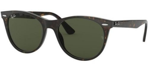 Ray-Ban RB2185 Dark Havana/Green (902/31)