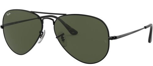 Ray-Ban RB3689 Black/Green (9148/31)