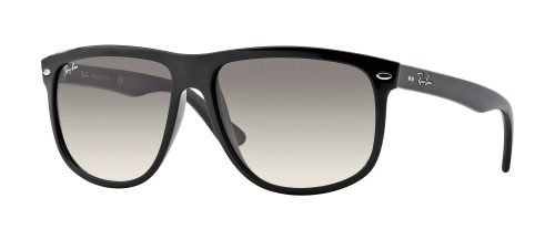 Ray-Ban RB4147 Black/light Grey Shaded (601/32)