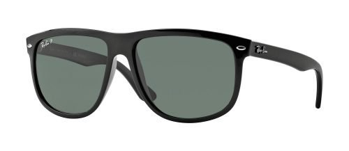 Ray-Ban RB4147 Black/g-15 Classic Green (601/589)