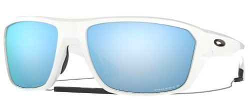 Oakley SPLIT SHOT OO9416 Polished White/Prizm Deep Water (9416-07)
