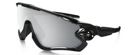 Oakley JAWBREAKER OO9290 Polished Black/Black Iridium (9290-01)