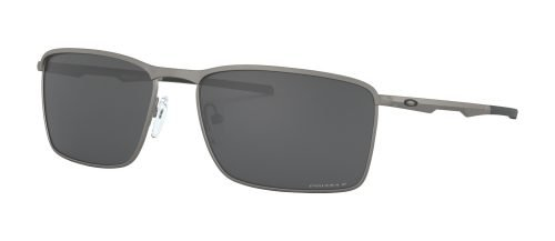 Oakley CONDUCTOR 6 OO4106 Lead/Prizm Grey Polarized (4106-07)