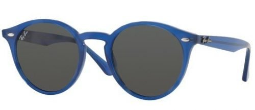 Ray-Ban ROUND RB2180 Blue/Grey (6165/87)