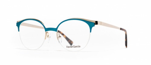 Xavier Garcia ESTELA Japan Gold/Electric Blue (04)