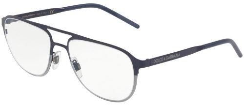 Dolce & Gabbana LOGO DG1317 Matte Dark Blue (1280)
