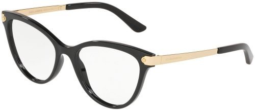 Dolce & Gabbana WELCOME DG5042 Black/Gold (501)