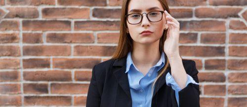 Montatura occhiali da vista per ragazze